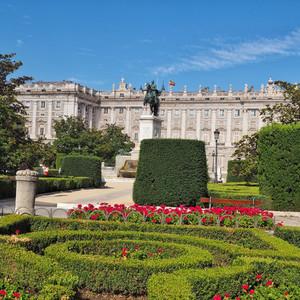 Зелёный Мадрид