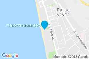 аквапарк в абхазии в гаграх