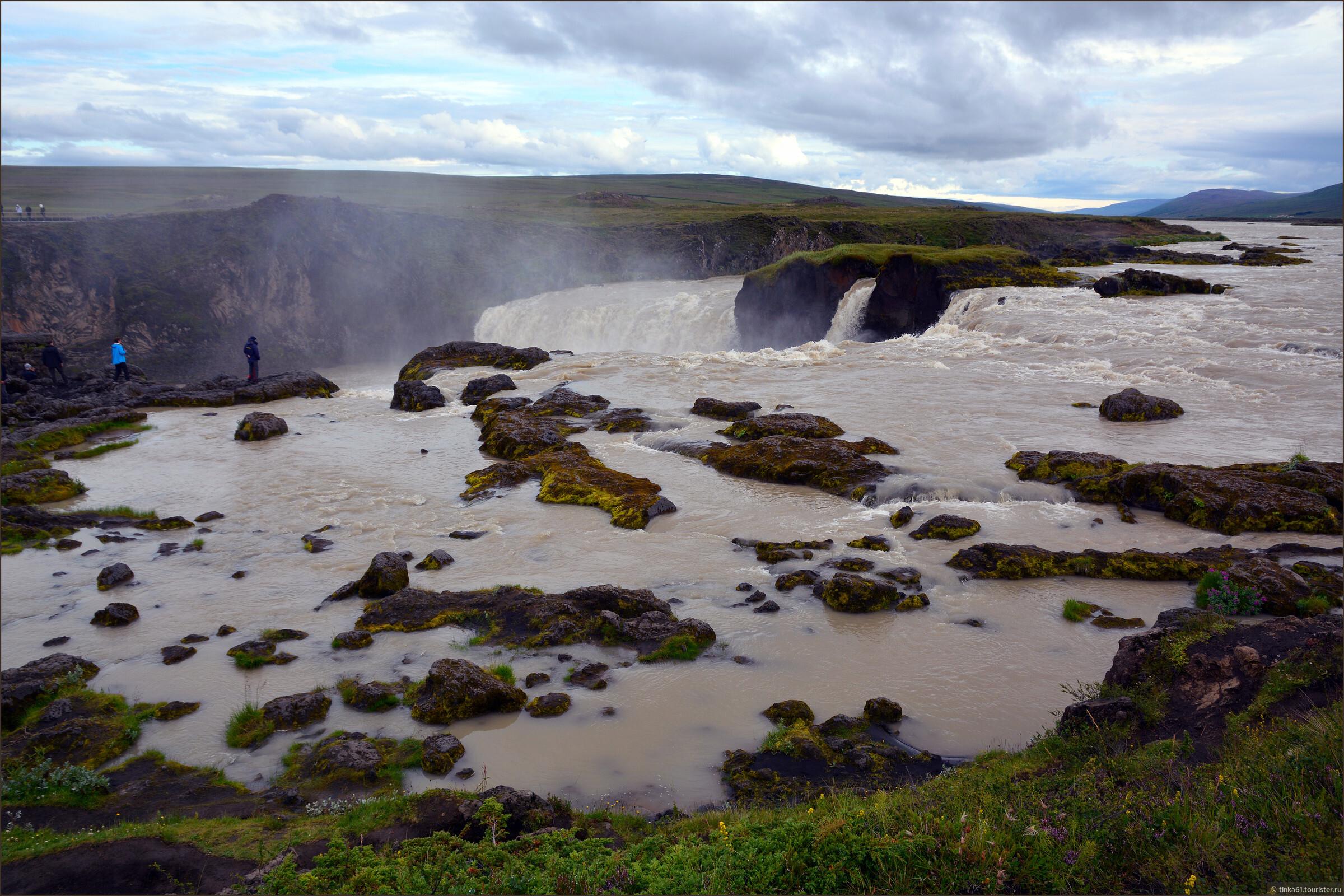 встречается крс блауфедль исландия фото этой