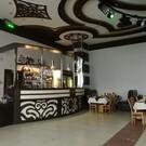 Кафе-бар «Тюльпан»