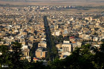 Иранский город избран туристической столицей Азии 2018/2019