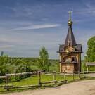 Церковь Спаса Преображения в Малоярославце