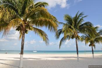 Власти Мексики утверждают, что Канкун безопасен для туристов