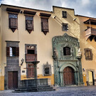 Дом Колумба в Лас-Пальмас-де-Гран-Канария