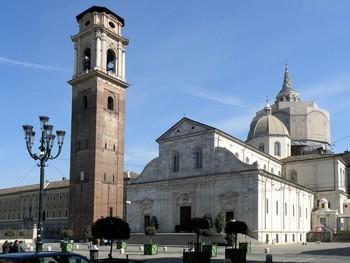 В Турине впервые за 20 лет открывается уникальный исторический памятник