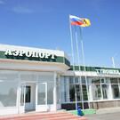Аэропорт Ярославля Туношна