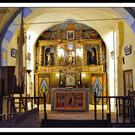 Каталонский праздник вознесения Девы Марии