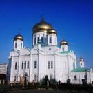 Ростовский кафедральный собор Рождества Пресвятой Богородицы