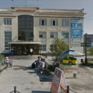 Автовокзал Иркутска