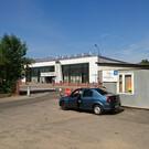 Автовокзал Костромы