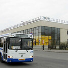 Автовокзал Петрозаводска