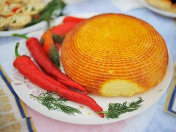 В Адыгее пройдёт Фестиваль сыра