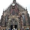 Нюрнберг — за немецкой романтикой и имперскими традициями