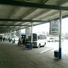 Центральный автовокзал Ульяновска