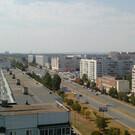 Автостанция Новый Город в Ульяновске