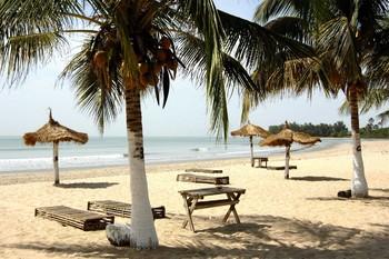 Россиянам предлагают туры в Гамбию
