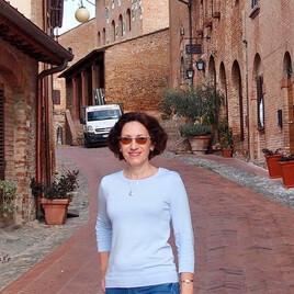 Турист Елена (apreleva1409)