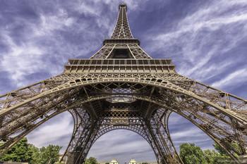 Туристов предупреждают о демонстрации в центре Парижа