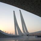 Мечеть и учебный центр в Дохе