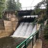 ГЭС в Таеваскода