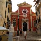 Кафедральный собор Панагия Спилиотисса