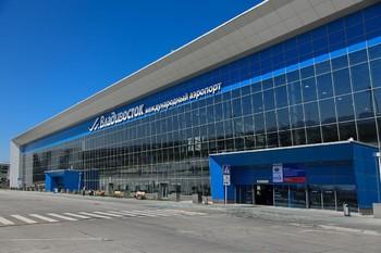 Аэропорт Владивостока могут закрыть на год на реконструкцию