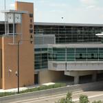 Аэропорт Чикаго «Мидуэй»