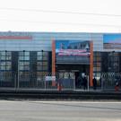 Автовокзал Кемерово
