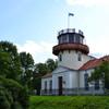 Старинная обсерватория в Тарту
