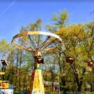 Парк Челюскинцев в Минске