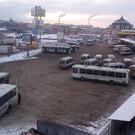 Автостанция Заречье в Туле
