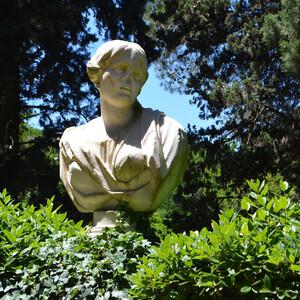 Сад Святой Клотильды