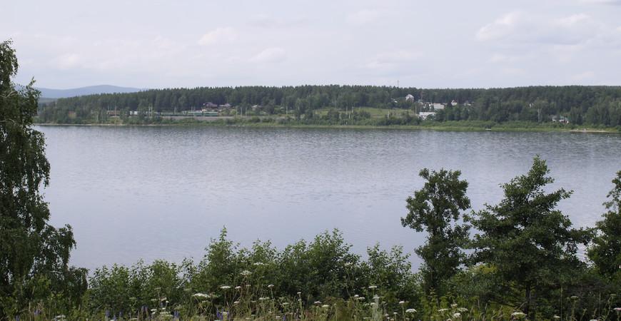 озеро кумкуль челябинская область рыбалка