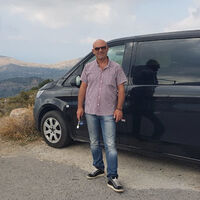 Эксперт Морис Муратидис (Moriscrete)
