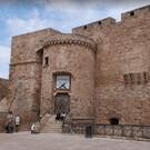 Замок Карла V