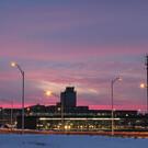 Аэропорт Детройта «Метрополитан Уэйн Каунти»