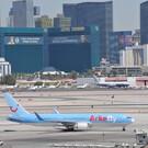 Аэропорт Лас-Вегаса «МакКарран»