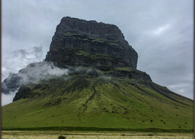Исландия, день 3-й: Ледовый!