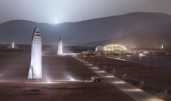 Подписан первый в мире договор о полёте туриста вокруг Луны
