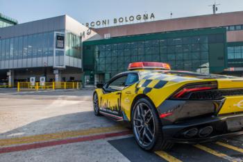 Аэропорт Болоньи закрылся на ремонт до 18 сентября