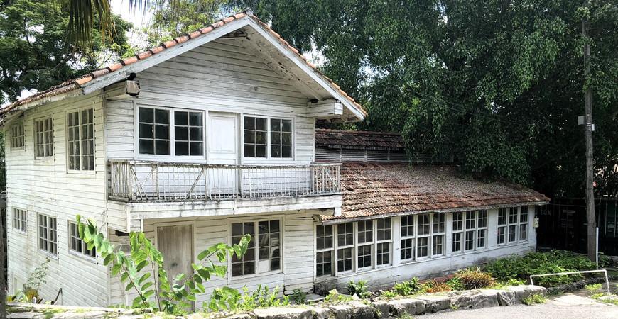 Дом Хэмингуэя в Гаване
