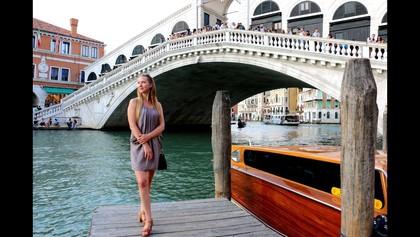 Венеция: город или музей? Как попасть на Венецианский кинофестиваль, 23:22