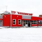 Автостанция «Канавинская» в Нижнем Новгороде