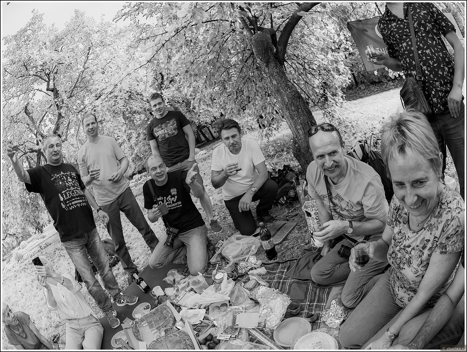"""Фото из альбома """"Туристер-Коломенское-сентябрь-2018"""", Москва, Россия"""