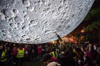Европейцы смогут коснуться Луны