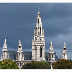 Австрия: Вена