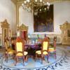 Залы коммунального дворца