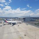 Аэропорт Кито «Марискал Сукре»