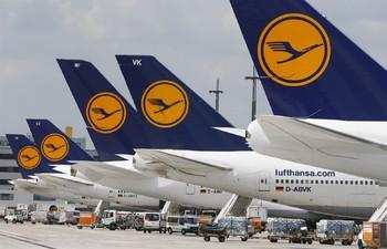 Lufthansa планирует вернуть рейсы из Вены и Мюнхена в Казань
