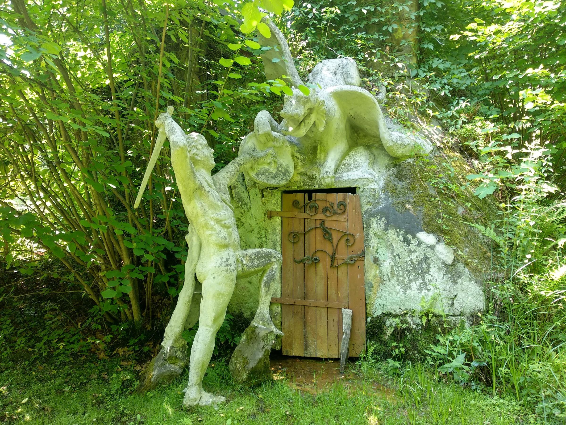 Ложка дёгтя (Прага) в бочке мёда (Чехия). Часть 2 — Чешский рай и другие места Чехии